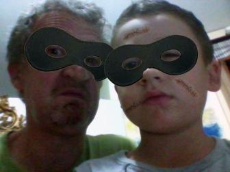 Il ladro padre e il ladro figlio